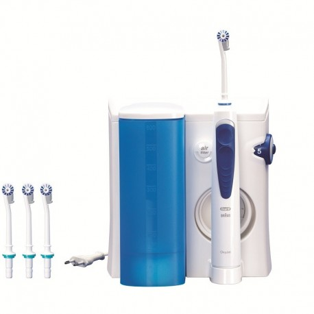 Dus bucal Oral-B OxyJet MD20
