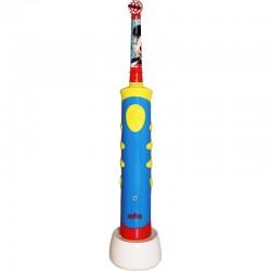Periuta de dinti electrica Oral-B Kids Stages