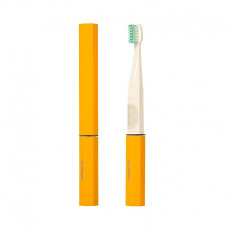 Periuta sonica Travel Sonic Tootbrush GTS2005T Orange Dr.Mayer