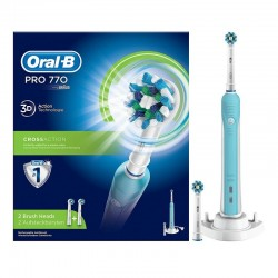 Periuta electrica Oral B PRO 770 Cross Action