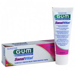 Pasta de dinti GUM Sensivital 75ml