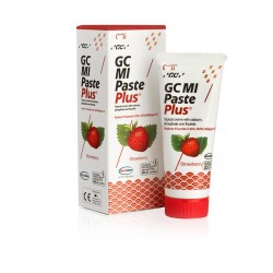 MI Paste Plus Strawberry GC