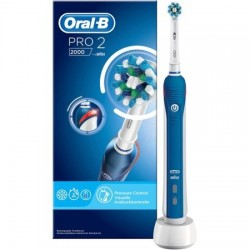 Periuta electrica ORAL-B PRO 2000 Cross Action