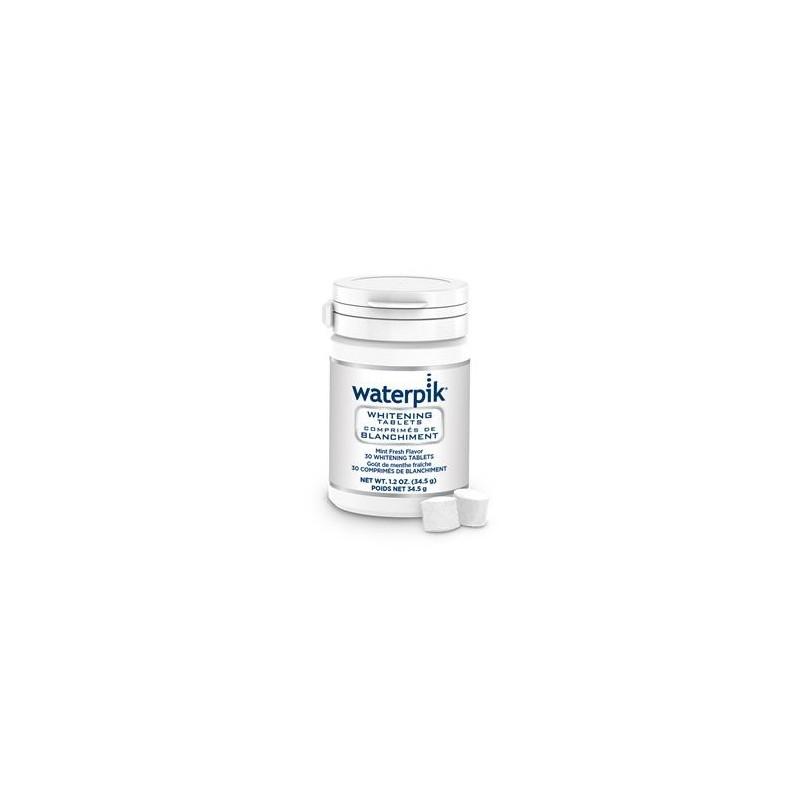 Tablete pentru albirea dintilor Waterpik WF-06 - 30 buc.