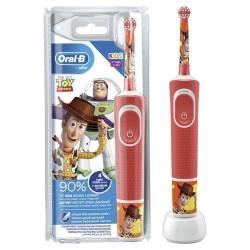 Periuta electrica Oral-B Vitality Toy Story