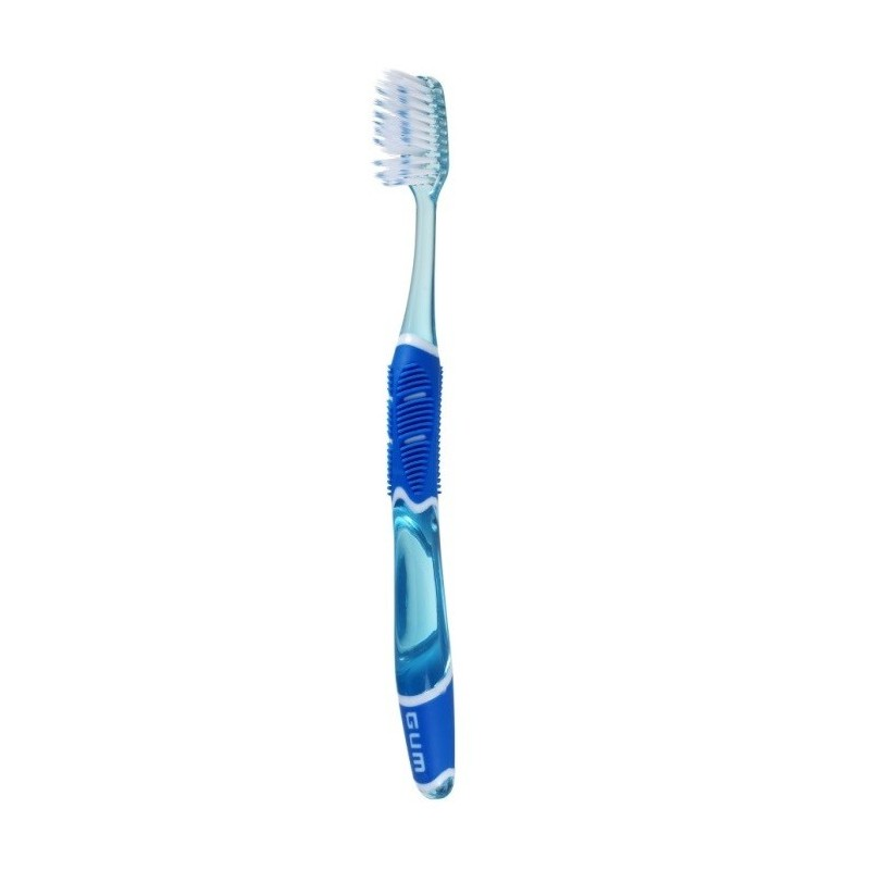 Periuta De Dinti Gum Technique + Soft Compact Blue