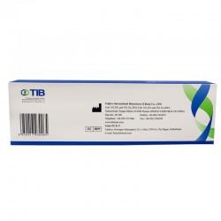 Test rapid antigen lateral nazal COVID-19 1 bucata Triplex