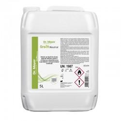 Dezinfectant suprafete Green Neutral 5l Dr.Mayer