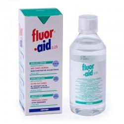 Apa de gura FLUOR-AID 0.05