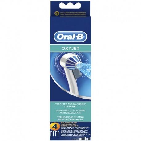 Rezerva irigator Oral B ED17.4 OxyJet