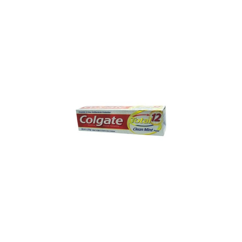 Paste De Dinti Colgate Total 12 100ml
