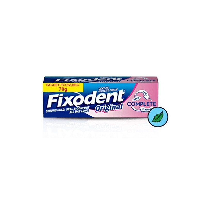 Fixodent Complete Original 70ml