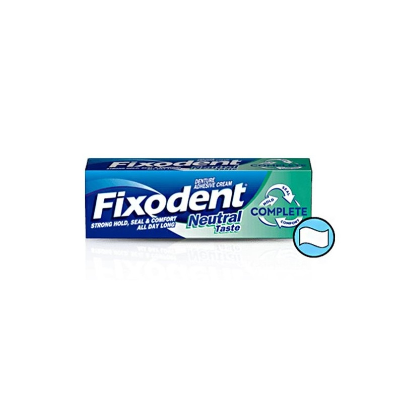 Fixodent Neutral 40ml