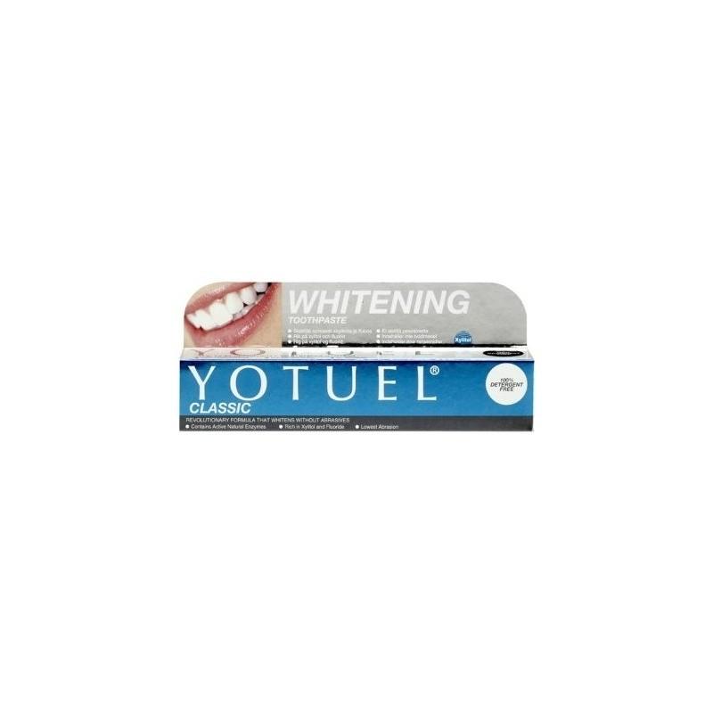 Pasta de dinti Yotuel Whitenning Classic 50ml
