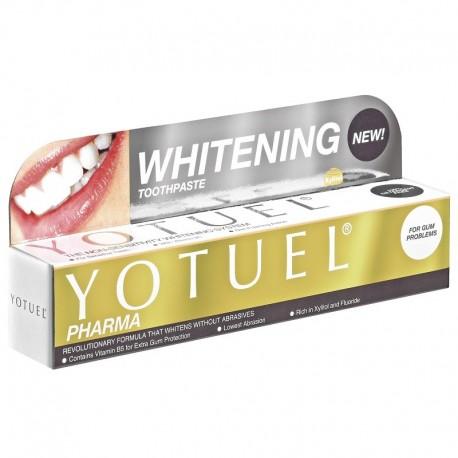 Pasta de dinti Yotuel Whitening Pharma 50ml