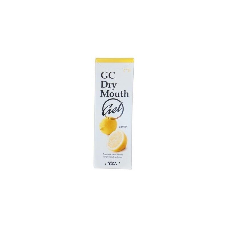 GC Dry Mouth Gel Lemon imagine oralix.ro