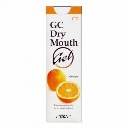Dry Mouth Gel Orange GC