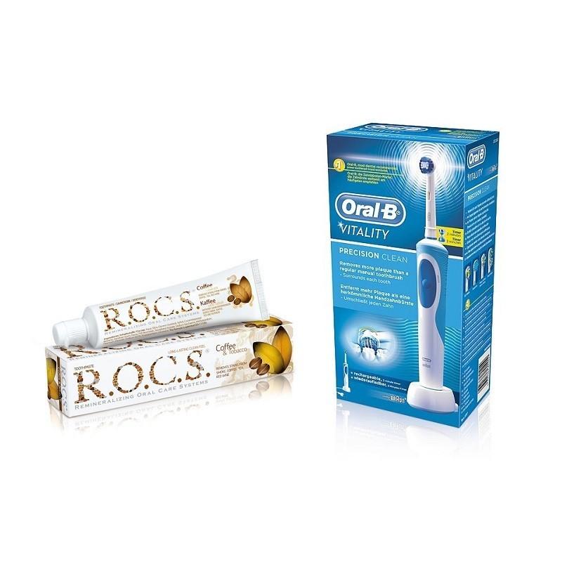 Periuta Electrica Oral-b Vitality Precision Clean